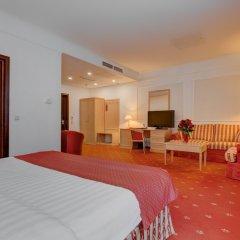 Гостиница Бородино 4* Полулюкс с двуспальной кроватью фото 2