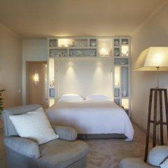 Отель Vila Joya 5* Люкс повышенной комфортности с двуспальной кроватью