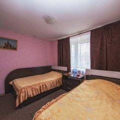 Гостиница На Гордеевской комната для гостей фото 5