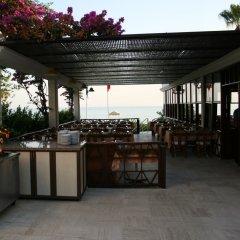 Yalihan Aspendos Hotel Турция, Аланья - отзывы, цены и фото номеров - забронировать отель Yalihan Aspendos Hotel онлайн питание фото 3