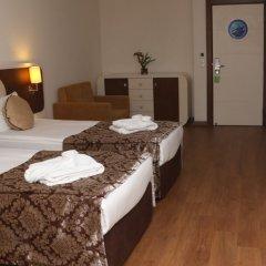 Transatlantik Hotel & Spa 5* Стандартный семейный номер с различными типами кроватей фото 3