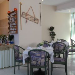 Отель Dessole Olympos Beach Resort-All Inclusive питание фото 2