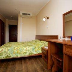 Well Hotel (Анапа) 3* Стандартный номер с различными типами кроватей фото 6