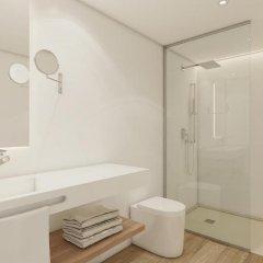 Отель Aparthotel Ponent Mar Студия премиум с различными типами кроватей фото 4