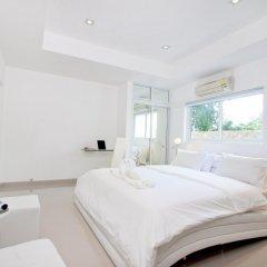 Отель Luxury 5 star beach villa 8 beds комната для гостей фото 4