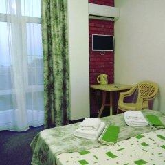 Гостиница Фантазия Стандартный номер с различными типами кроватей фото 4
