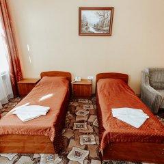 Гостиница Art 3* Стандартный номер с различными типами кроватей фото 2