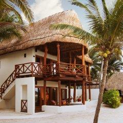 Отель Mahekal Beach Resort 4* Пентхаус с разными типами кроватей