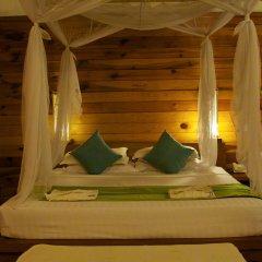 Отель Myanmar Treasure Resort Inle комната для гостей