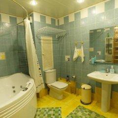 Hostel na Preobrazhenke Tut Zhivut ванная
