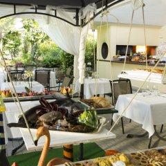Отель Abano Grand Hotel Италия, Абано-Терме - 3 отзыва об отеле, цены и фото номеров - забронировать отель Abano Grand Hotel онлайн питание фото 2