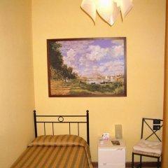 Hotel Agli Artisti 3* Номер с общей ванной комнатой