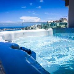 Maritim Antonine Hotel & Spa Malta бассейн