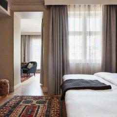 Hotel St. George Helsinki 5* Люкс Poetry