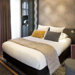 Отель BEST WESTERN Mondial 4* Классический номер