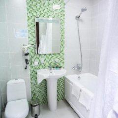 Отель Каскад 3* Стандартный номер фото 4
