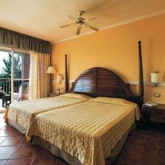 Отель Blau Privilege Cayo Libertad - Solo Adultos комната для гостей фото 3