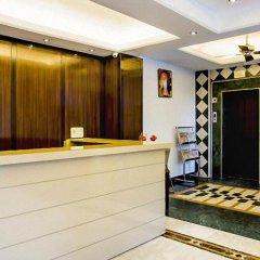 Отель Clarks Inn Nehru Place Индия, Нью-Дели - отзывы, цены и фото номеров - забронировать отель Clarks Inn Nehru Place онлайн спа