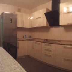 Апартаменты на Краснозвездной 35 Апартаменты с различными типами кроватей фото 12