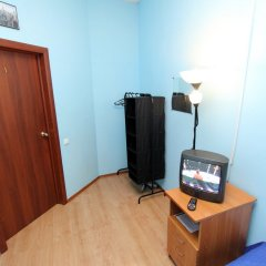 Хостел Геральда Стандартный номер с 2 отдельными кроватями (общая ванная комната) фото 6