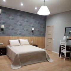 Апарт-Отель Голицына 19 Апартаменты с различными типами кроватей