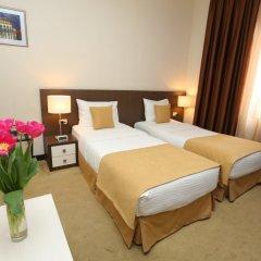 Май Отель Ереван 3* Стандартный номер с различными типами кроватей фото 8