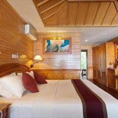 Отель Royal Island Resort And Spa 5* Вилла Сад с различными типами кроватей фото 3