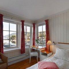 Отель Holmsbu Bad og Fjordl комната для гостей фото 2
