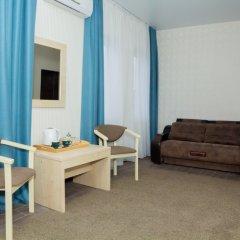 Dolce Vita Отель Люкс с различными типами кроватей фото 8