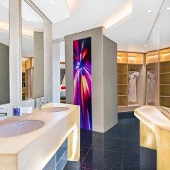 Отель W Dubai Al Habtoor City ОАЭ, Дубай - 1 отзыв об отеле, цены и фото номеров - забронировать отель W Dubai Al Habtoor City онлайн фото 16