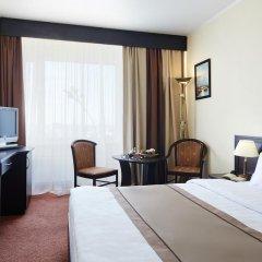 Гостиница Измайлово Гамма 3* Стандартный номер с двуспальной кроватью фото 3