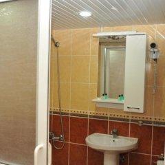 Отель Teras Стамбул ванная
