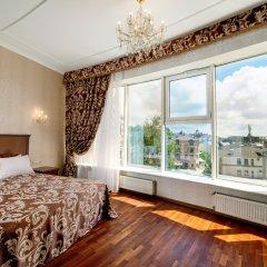 Гостиница Chorne More Украина, Киев - отзывы, цены и фото номеров - забронировать гостиницу Chorne More онлайн комната для гостей фото 9