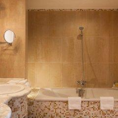 Marina Hotel Corinthia Beach Resort 4* Люкс с различными типами кроватей фото 4