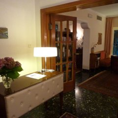 Hotel Zima Горнолыжный курорт Ортлер интерьер отеля
