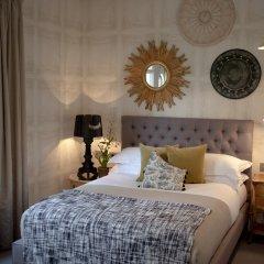 The Warrington Hotel комната для гостей фото 5