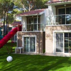 Selectum Luxury Resort Belek 5* Семейный номер с различными типами кроватей фото 5