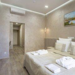 Гостиница Гранд Марк 3* Улучшенный номер с различными типами кроватей
