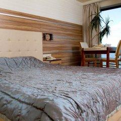 Гостиница Recreation Centre Priboy комната для гостей фото 9