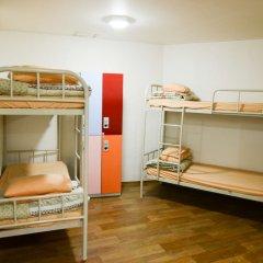 YaKorea Hostel Dongdaemun удобства в номере