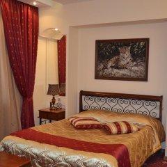 Гостиница Экипаж 2* Полулюкс с различными типами кроватей фото 2
