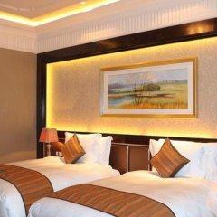 Отель Chateau Star River Guangzhou Peninsula комната для гостей фото 3