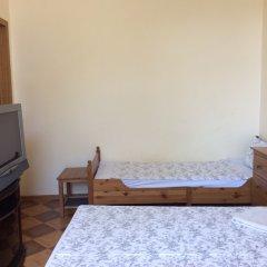 Хостел Москва 2000 комната для гостей фото 10