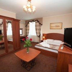 Ас-Эль Отель Улучшенный номер с различными типами кроватей фото 7