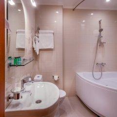 Мини-Отель Алегрия Полулюкс с различными типами кроватей фото 4