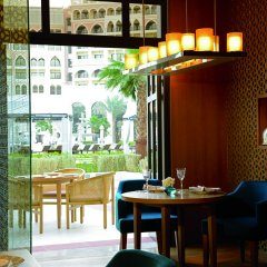 Отель The Ritz-Carlton Abu Dhabi, Grand Canal питание фото 2