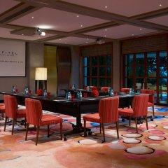 Отель Sofitel Singapore Sentosa Resort & Spa фото 4