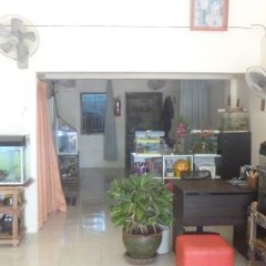 Отель Backpacker's Place Khopai Pattaya детские мероприятия