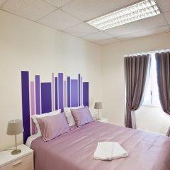 Отель Tagus Royal Residence - Hostel Португалия, Лиссабон - 1 отзыв об отеле, цены и фото номеров - забронировать отель Tagus Royal Residence - Hostel онлайн комната для гостей фото 4