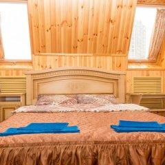 Гостиница Guest House Nika фитнесс-зал фото 2